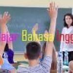Contoh Skripsi Bahasa Inggris Pendidikan